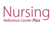 Nursing Reference Center Plus